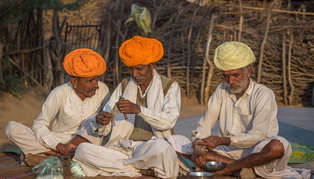 A Journey into Secret Rajasthan